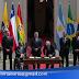 CHILE: SE DÁ INICIO A LA REUNIÓN SANTIAGO PROSUR