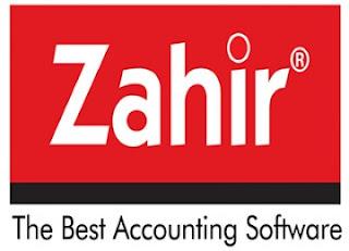 Zahir Enterprise 4 Full Cracked