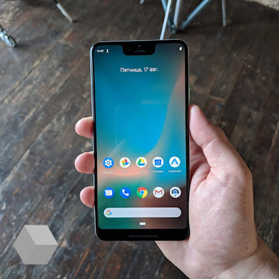 Pixel 3 XL has a secondary appearance, Pixel 3 XL has a secondary, google, google news tech, phones, latest mobile phone, Google Pixel, Google Pixel 3, Google Pixel 3 XL, tech, tech news, latest tech news,