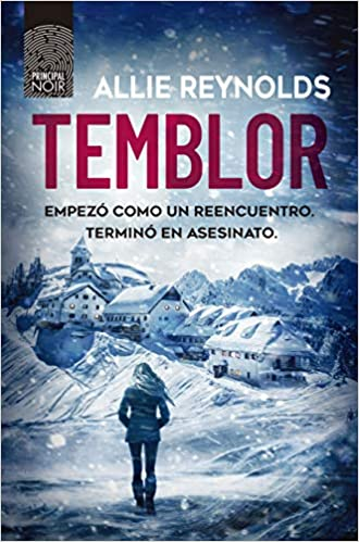 Temblor, Allie Reynolds