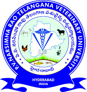 PVNR TS Veterinary University Professors Recruitment ( Contract ) Get Details  pvnr-ts-veterinary-university-professors-recruitment-notification-download