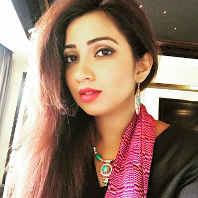 Shreya Ghoshal Beautiful