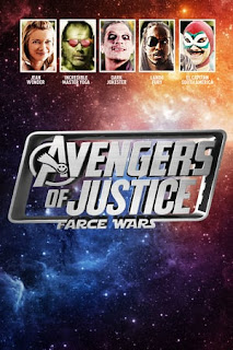 Download Film Avengers of Justice Farce Wars (2018) Subtitle Indonesia