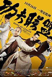 Watch Kung Fu League Online Free 2018 Putlocker