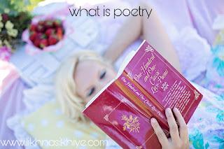 Poetry-kya-hai