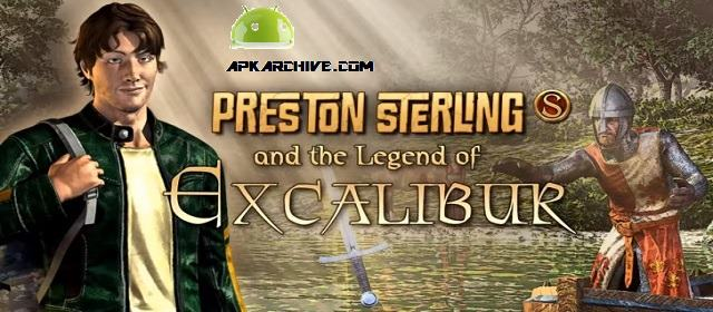 Preston Sterling Apk Android Oyun indir
