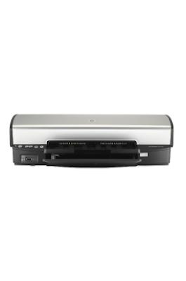 HP Deskjet D4260 Printer Installer Driver & Wireless Setup