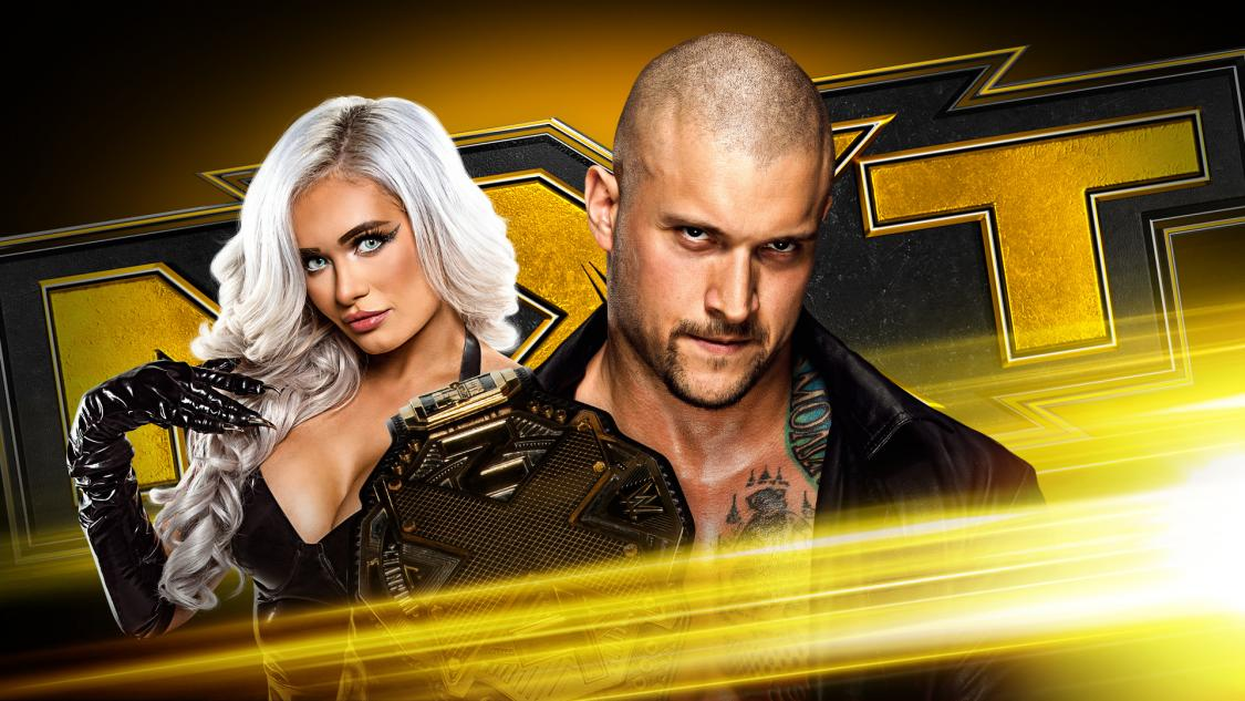 NXT Results - August 26, 2020