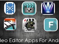 87 terbaik Editing Video Software untuk Android di 2017