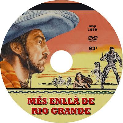 Més enllà de Rio Grande