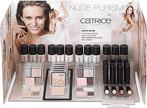 Catrice, maquillaje low cost