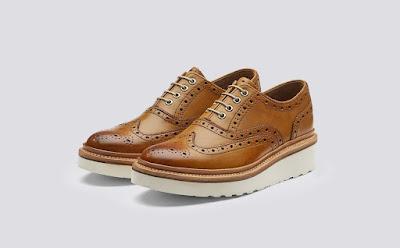 model sepatu wanita terbaru online