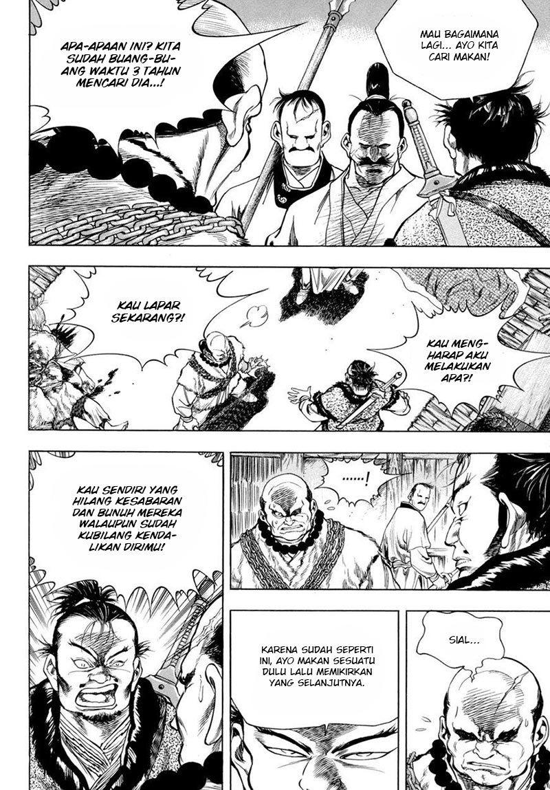 Dilarang COPAS - situs resmi www.mangacanblog.com - Komik yongbi 146 - chapter 146 147 Indonesia yongbi 146 - chapter 146 Terbaru |Baca Manga Komik Indonesia|Mangacan