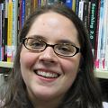 Christina DelliSante, Adjunct Faculty Librarian