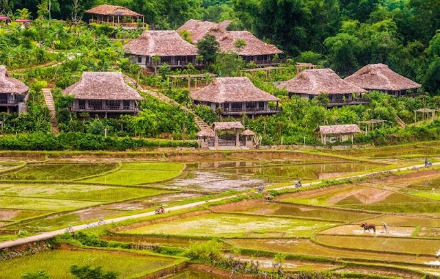Amazing Mai Chau Valley 2