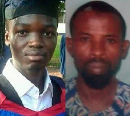 ASUU Top Official Son Killed In Bike Accident In Lagos