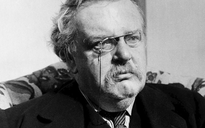Gilbert Keith Chesterton