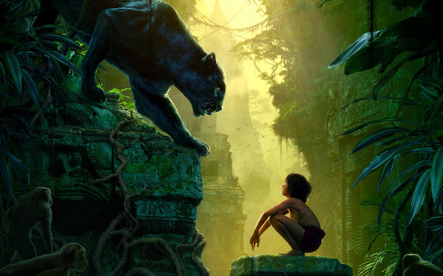 The Jungle Book wallpaper images
