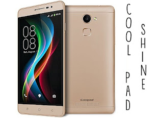 Coolpad Shine Mengusung Chipset Snapdragon - www.helloflen.com