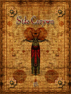 Side Catywn Cover