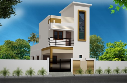 Please View Some Best Home Elevations
