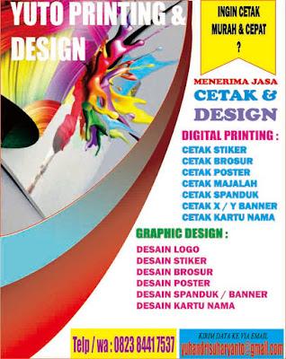 digital printing 24 jam jakarta timur
