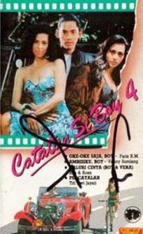 Catatan Si Boy 4 (1990)