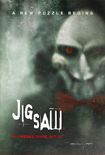 Jogos Mortais: Jigsaw Legendado Online