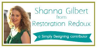 Shanna Gilbert DIY Wine Cork Bulletin Board 5