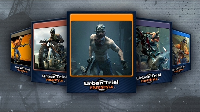 Urban Trial Freestyle Free Download PC Games