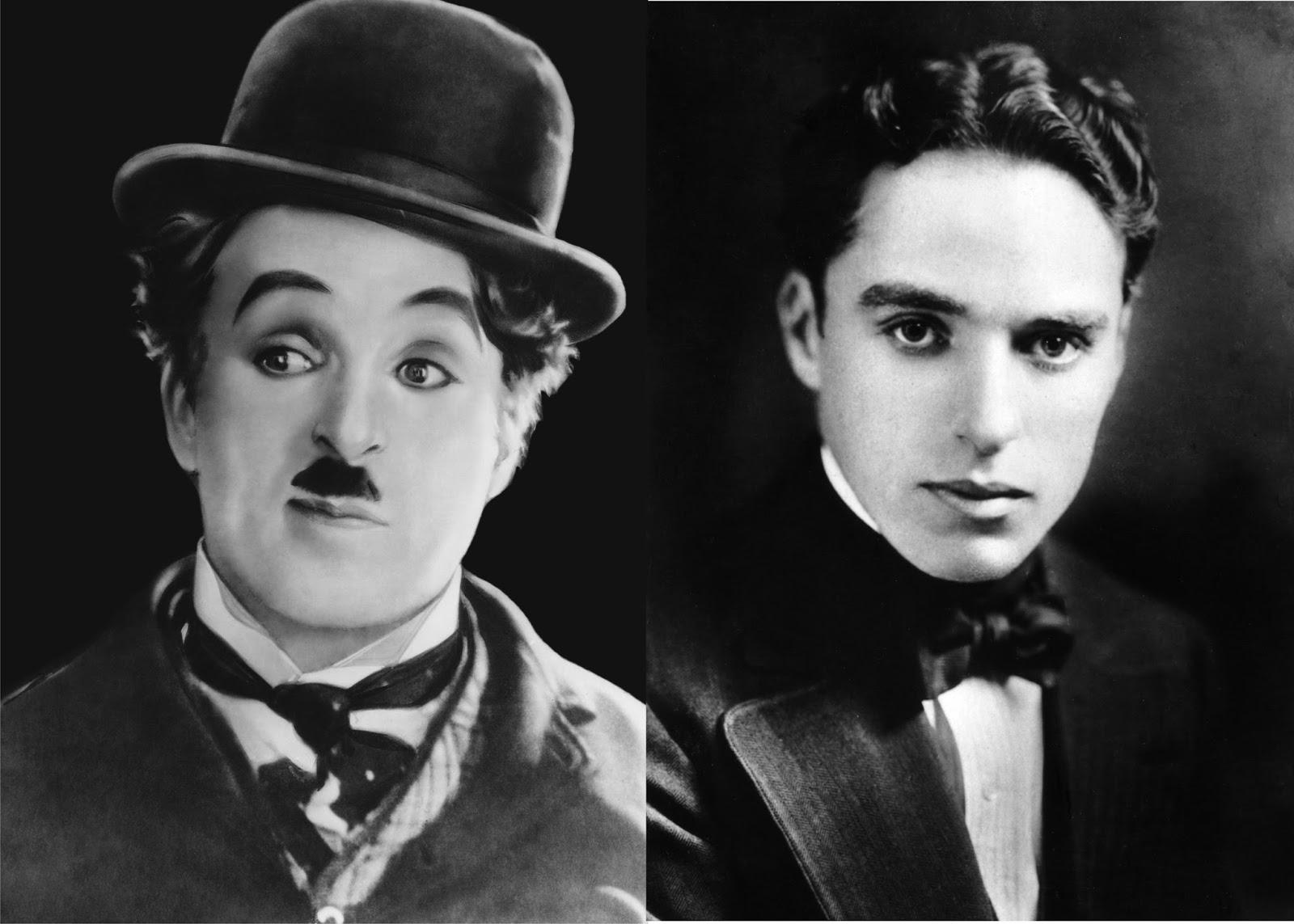 Резултат с изображение за Charles Spencer Chaplin