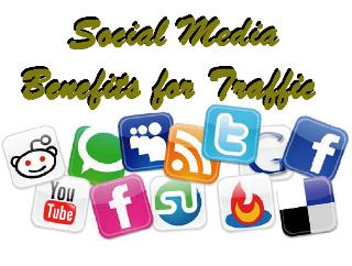 Social Media Benifits