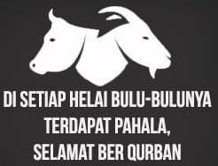 Gambar Kata kata DP BBM Idul Adha Lucu