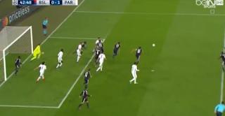 اهداف مباراة  بازل وباريس سان جيرمان01-11-2016 دوري أبطال أوروبا