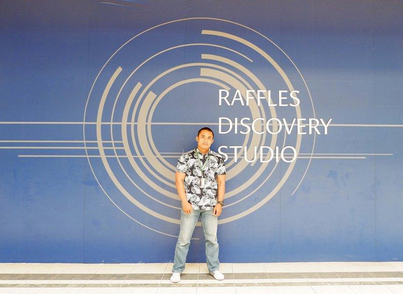 Ketinggalan Pesawat di Changi, Berujung Dinner Bareng Dubes RI di Singapura, Indonesian Appreciation Gala Dinner 2018, Jalan-jalan ke Raffles University, Hari Melayu Sedunia, Alek Gadang 2018, Kejuaraan Dunia Pencak Silat ke-18