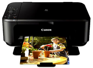Printer Canon PIXMA MG3200 Driver Download