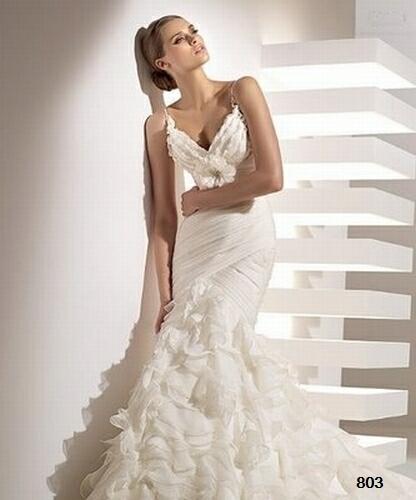 Wedding Dress In Sydney