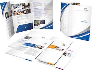 Tempat Percetakan Company Profile Di Bengkulu