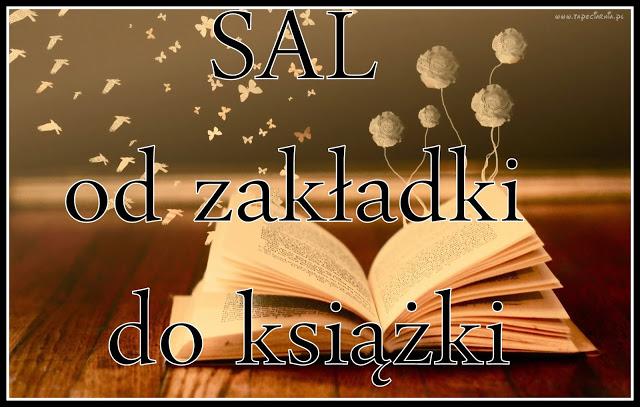 """Galeria X etapu SAL-u """"od zakładki do książki"""""""