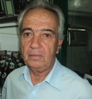 Ex-Prefeito de Conceição do Almeida declara apoio a pré-candidatura de Rogério Andrade Filho