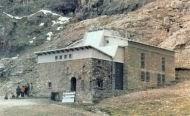 Refugio de montaña de Urriellu, Asturias
