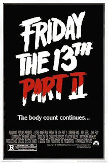 Friday the 13th Part 2 (Martes 13: Parte 2)<br><span class='font12 dBlock'><i>(Friday the 13th Part 2)</i></span>