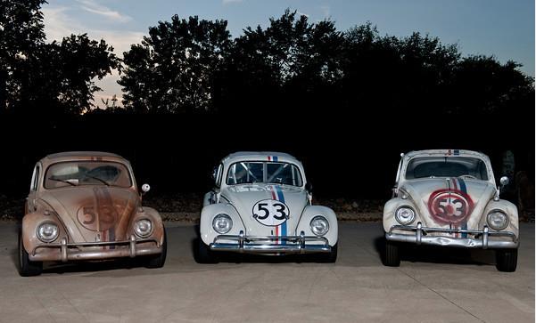 Herbie A Toda Marcha: Chevrolet Vs Ford Vs Dodge.: Febrero 2014