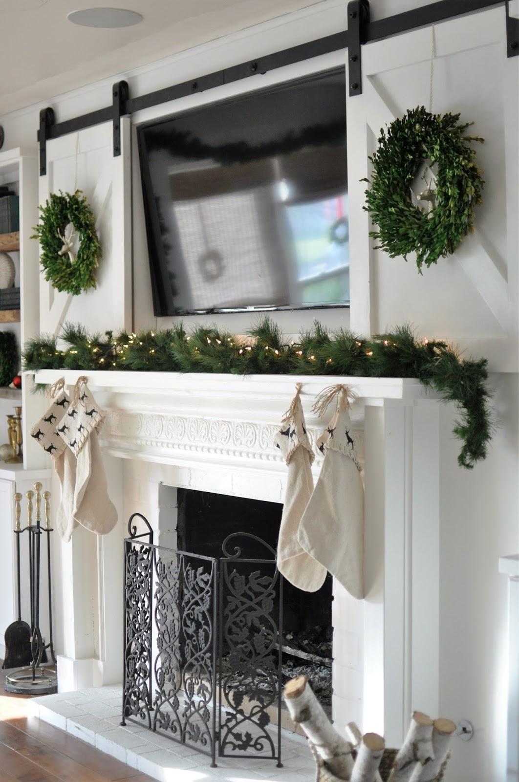 hiding tv in living room colour scheme ideas 2017 la maison jolie 7 smart design to hide your