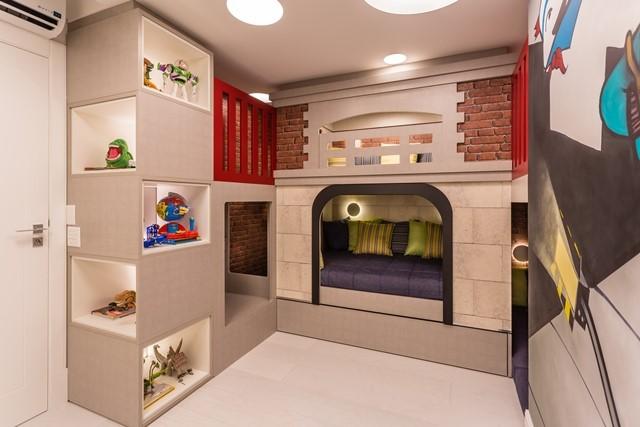 quarto infantil como decorar o dormitório dos sonhos coisas da vida