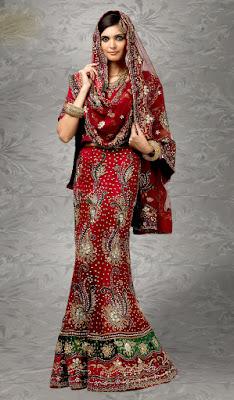 Stunning-indian-bridal-lehenga-choli-designs-that-bride-must-have-3