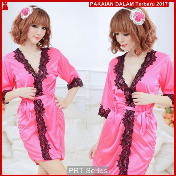 PRT84 Supplier Pakaian Dalam Wanita Lingerie Kimono