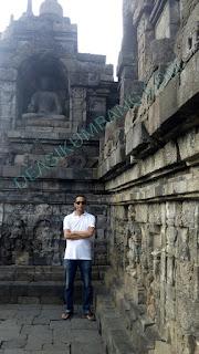 Daftar Lengkap Alamat dan Tiket Masuk Wisata Yogyakarta
