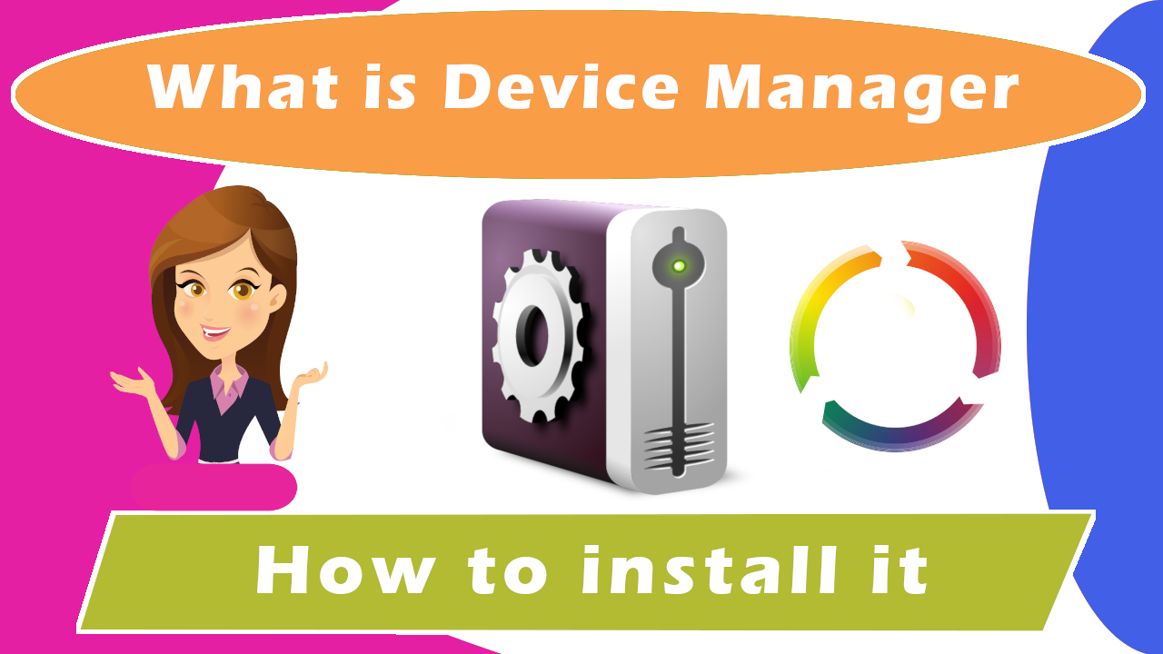 what is device drivers
