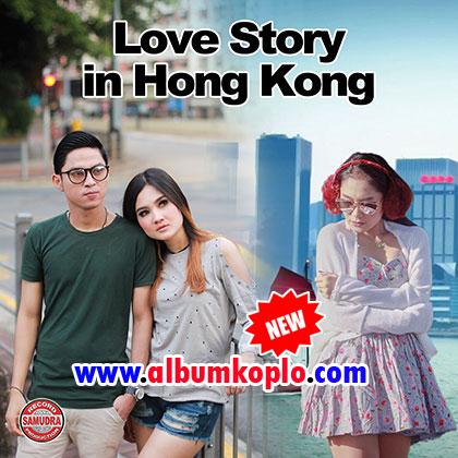 Album Story Love in Hong Kong